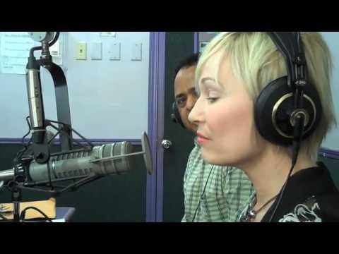 Dr. Robin  Trinidad+Tobago Radio Interview