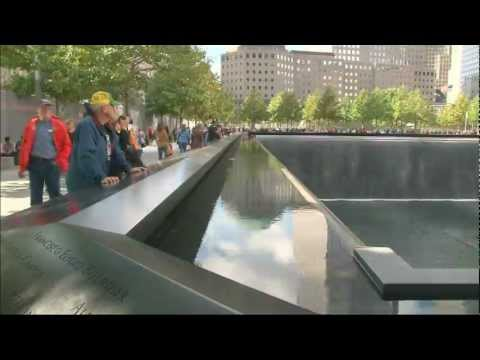 9/11 Memorial ~