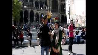 Fashion Republic Magazine - Fall 2014 Street Fashion Video - 8 Thumbnail