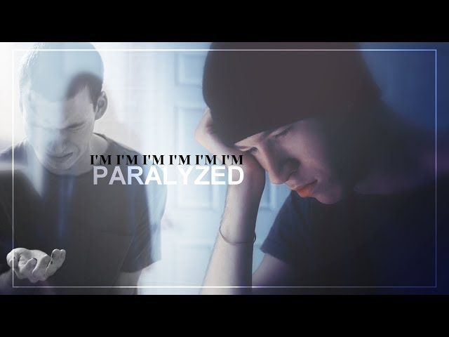 ► Tyler Down | Paralyzed [Trigger Warning]