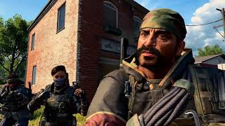 Call of Duty Black Ops 4 How to Parallel Park Promo Trailer