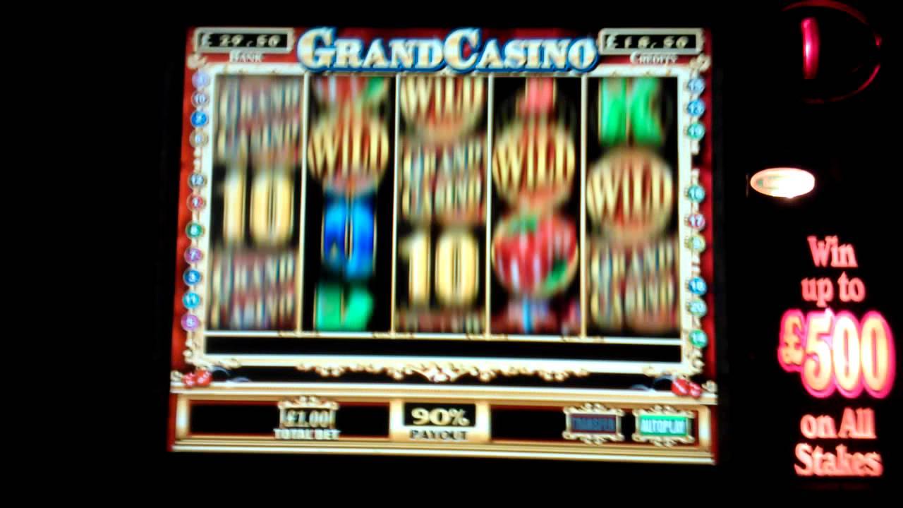 Mega Casino Serios