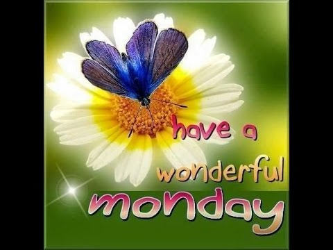 Happy blessed monday to all my friends wishes sms quotes happy blessed monday to all my friends wishes sms quotes greetings video 2 m4hsunfo