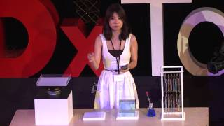 Download Integration of Art and Science | Yoko Shimizu | TEDxTokyo Mp3 and Videos