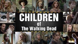 Children of The Walking Dead