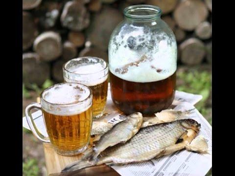 вяленая рыба в домашних условиях рецепт с фото