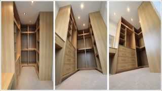 Bespoke Fitted Furniture Showcase
