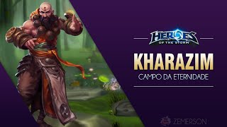 Heroes of the Storm #19 - Kharazim