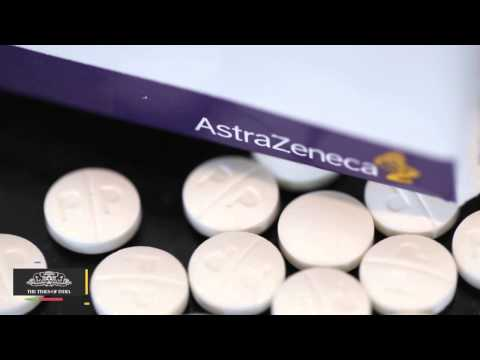 AstraZeneca Rejects $106-billion Pfizer Offer - TOI