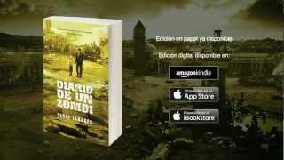 Diario de un zombi - Book trailer