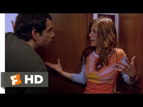 Along Came Polly (8/10) Movie CLIP - The Non-Plan Plan (2004) HD