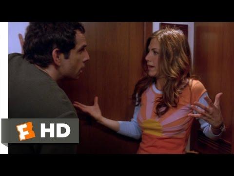 Along Came Polly (8/10) Movie CLIP - The Non-Plan Plan (2004) HD