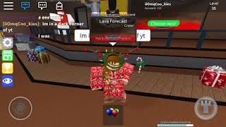 Roblox- Epic Minigames [Mobile Version]