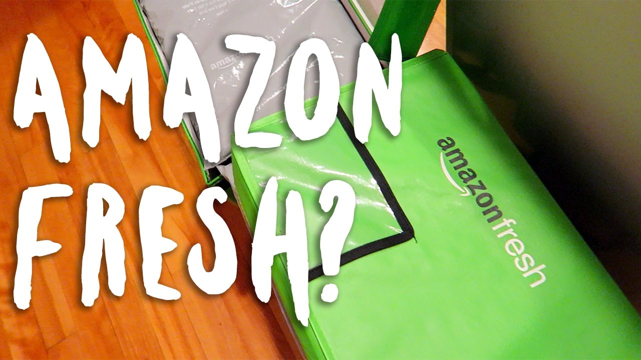 5 Ways to Reduce Your Waste When Ordering Amazon Fresh