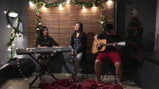 Gambar cover On and On - Housefires (Cover) by Beatrice Chang, Kelly & Jun Yep