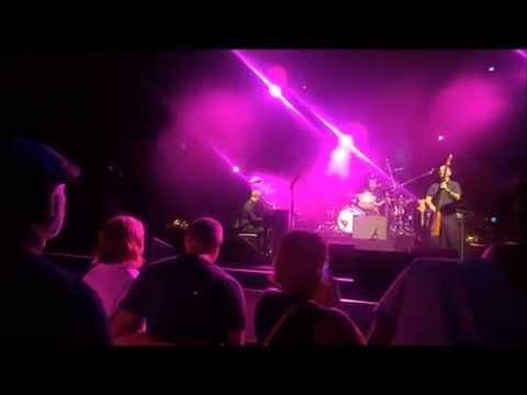 David Gray/ Amos Lee Tour with The Band Joseph Portland, Oregon