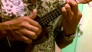 Ayo Technology Ukulele