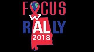 Talladega 2018 FOCUS Rally