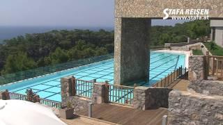 STAFA REISEN Hotelvideo: Seno, Sarigerme