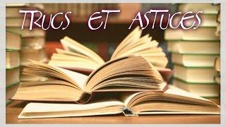 Astuces pour écrire votre livre