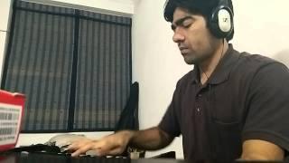 Ram bhajan kar man (Lata Mangeshkar) - VD
