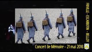 concert de mémoire 2016