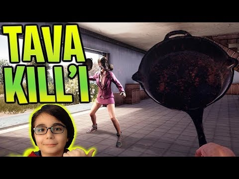 Tava Kills PUBG moments - PUBG Mobile by Baran Kadir Tekin