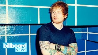 Ed Sheeran's Most Provocative Lyrics | Billboard News