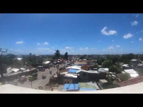 Time Warp @ Toamasina, Tamatave, Madagascar ( 4K )