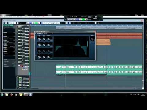metal production tutorial part 8.2 - mixing: bass guitar - ForTiorI