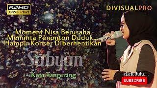 Sabyan FullHD di festival al-a'zhom Kota Tangerang Part 1 Full lengkap dgn suasana Berdesakan MP3