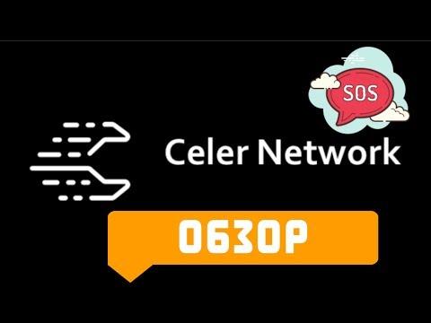 Криптовалюта Celer Network (CELR) обзор, перспективы, новости 2019. Криптообзоры