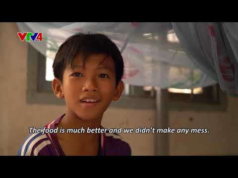 Kien Giang Chronicle - Episode 2: Path of education in remote area
