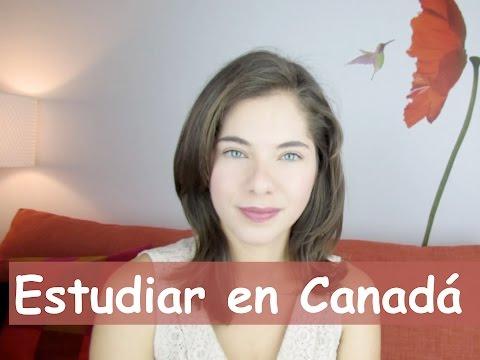ESTUDIAR EN CANADA | Canadá