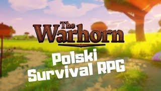 Warhorn PL - Polski Survival RPG -  Wrażenia z wersji przedpremierowej