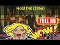 memories m0v1e  No.29 Hold On! (1966) #6107kwqkb