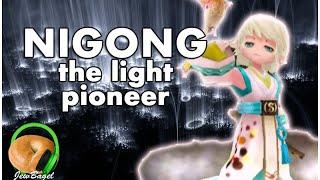 SUMMONERS WAR : Nigong the Light Pioneer - Gameplay Spotlight