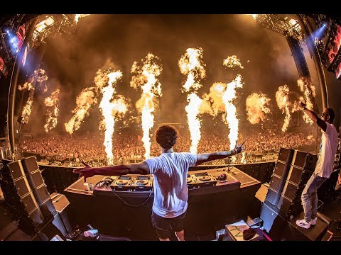 Afrojack - Ultra 2019 (Official Video)