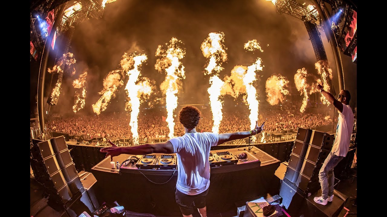 Afrojack Ultra 2019 Official Video Youtube