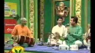 P Unnikrishnan - Ododi vandhen kanna - Dharmavathi - Adi