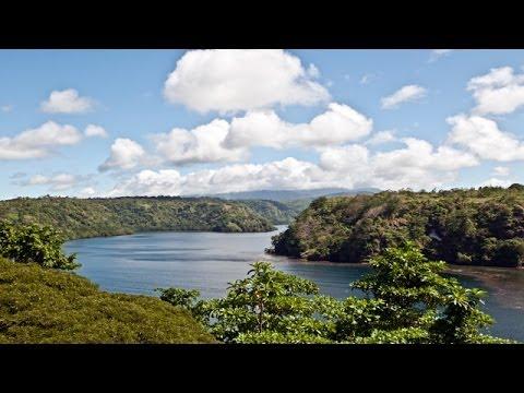 Tufi Resort Papua New Guinea - Tauchreisen mit Tauchertraum