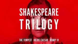 The Shakespeare Trilogy