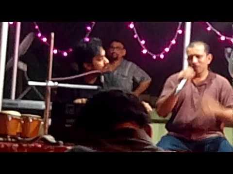 Bawra Mann Dekhne Chala_Unplugged_Kallol & Friends