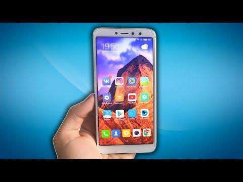 ЧЕСТНЫЙ ОБЗОР Xiaomi Redmi S2 - СТОИТ ЛИ ПОКУПАТЬ? ОТЗЫВ ВЛАДЕЛЬЦА