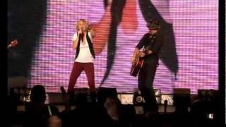 "Sugarland  -   ""All I Want To Do"" (With Lyrics)"