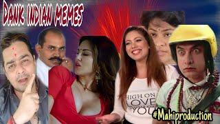 Indian Memes 🔥   meme Compilation   Naughty memes sacred game 2   #indianmemes #mahiproduction