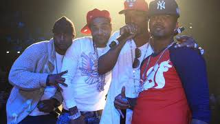 Dipset reunited again! What are your thoughts
