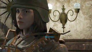Fallout 4. Быстрое прохождение v.1.2.37 . Часть 1.