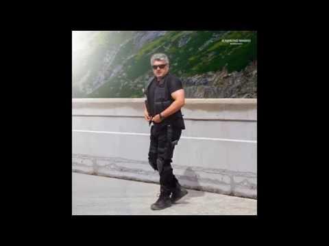 #Thala57 Theme(May Be) - Anirudh Ravichander-Ajith