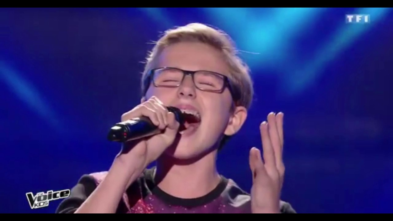 theo alive sia the voice kids france 2017 saison 4 blind auditions youtube. Black Bedroom Furniture Sets. Home Design Ideas